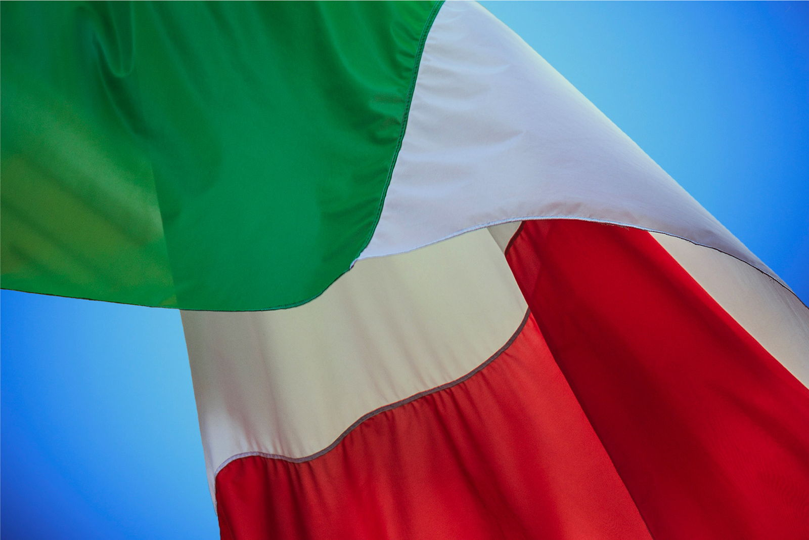 export gov it - bandiera italiana